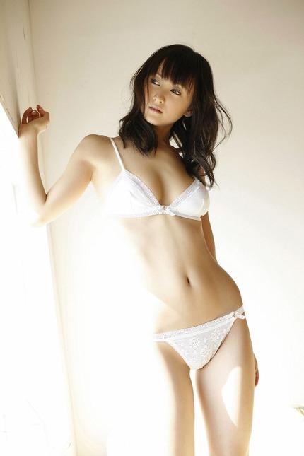 セクシーな下着姿 エロ画像 (2)