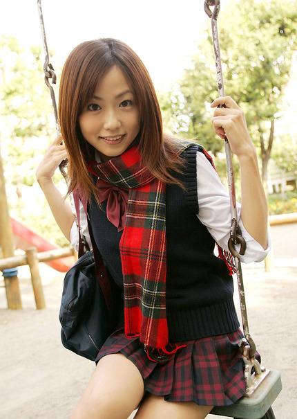 ちょいエロ 美少女画像 (15)