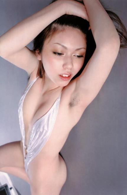 変形水着の着エロ エロ画像 (14)