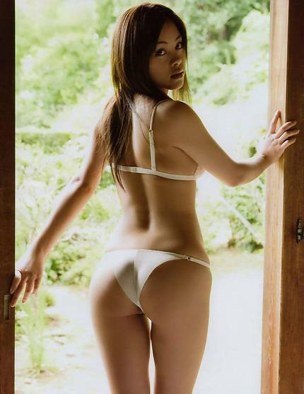 セクシーな下着姿 エロ画像 (12)