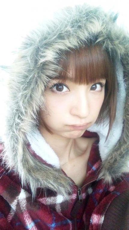 キュートな女の子 ちょいエロ画像 (15)