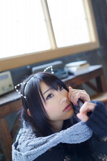 キュートな女の子 ちょいエロ画像 (11)
