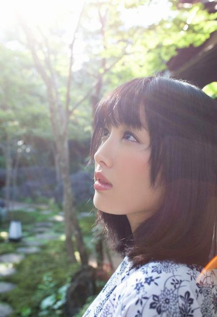 美人お姉さん ちょいエロ画像 (17)