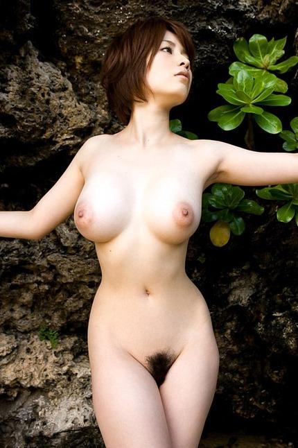 腰のくびれがエロい画像 (9)