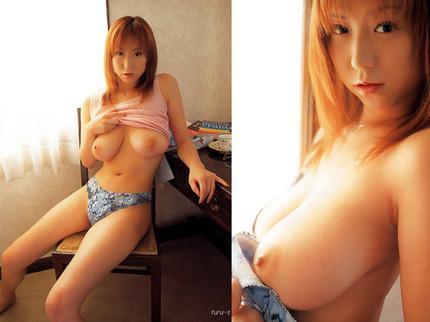 巨乳 おっぱいエロ画像 (8)