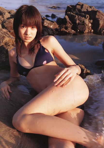 水着 エロ画像 (12)