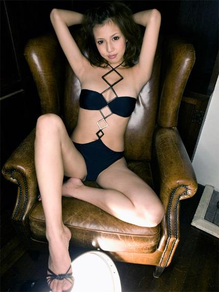 変形水着の着エロ エロ画像 (16)