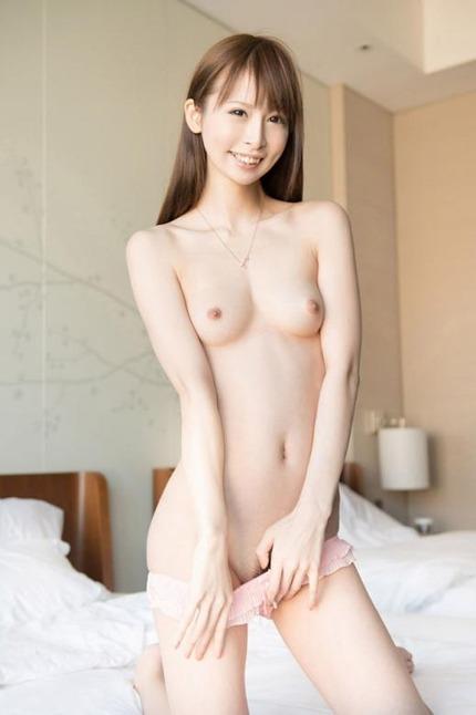 スリムなお姉さん エロ画像 (21)