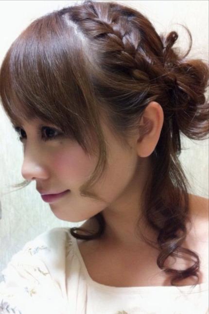 ちょいエロ 美少女画像 (7)
