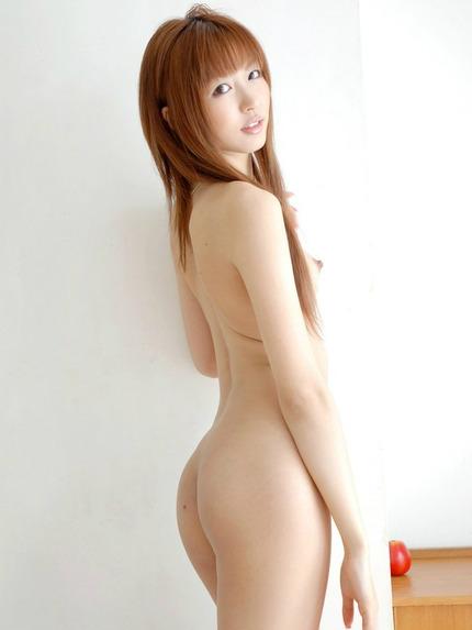 綺麗なお姉さんのヌード 裸エロ画像 (13)