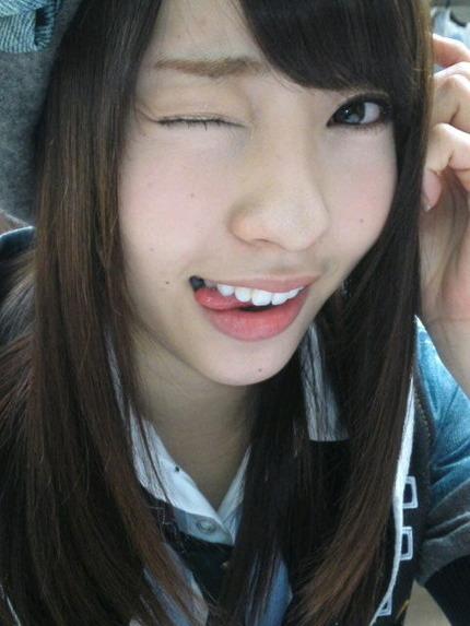 キュートな女の子 ちょいエロ画像 (20)