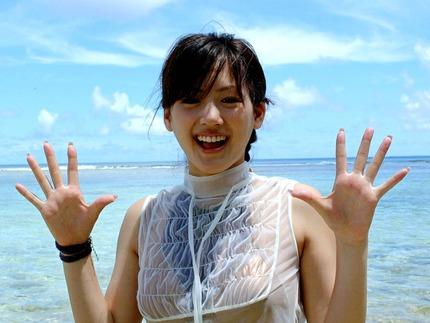 水着 エロ画像 (22)
