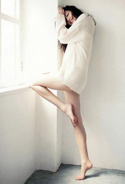 細い 華奢な女の子 エロ画像 (6)