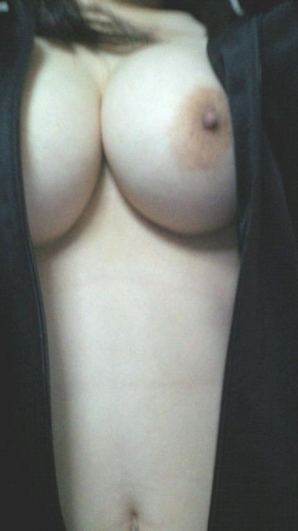 素人女神 おっぱい エロ画像 (6)
