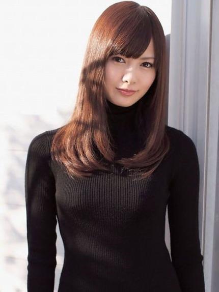 清楚なお姉さん エロ画像 (17)