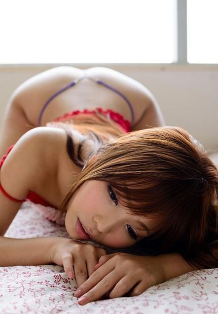 神ゆき 可愛いセクシー エロ画像 (10)
