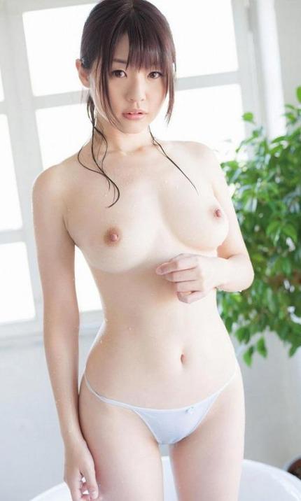 女神みたいなエロ画像 (15)