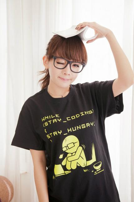 眼鏡の女の子 エロ画像 (18)