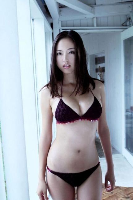 セクシーな下着姿 エロ画像 (22)