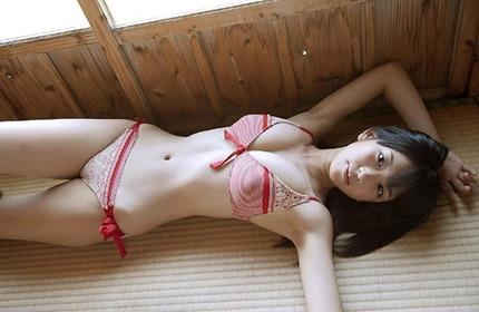 グラビア 水着 エロ画像 (12)