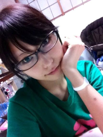 眼鏡の女の子 エロ画像 (21)