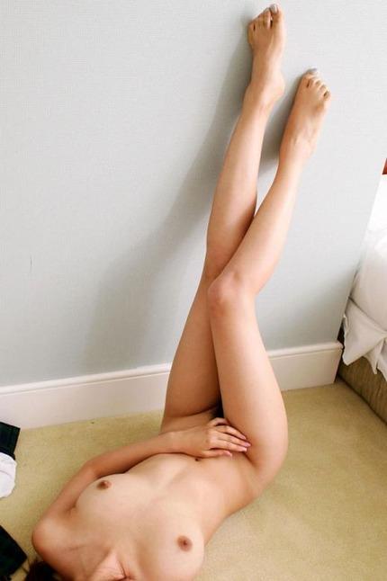 足指フェチのエロ画像 (18)