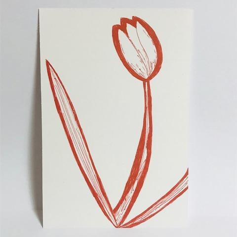 芽衣 ポストカード4