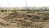 20140220 はたけの堆肥山