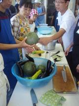 お料理教室P8190018