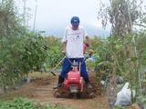 中耕機 実践P9160007