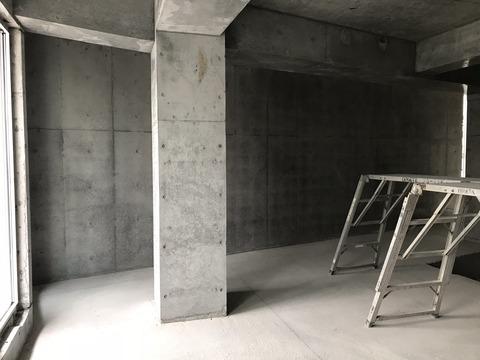 家具の取付下地