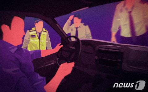 【韓国】「タクシー運転手が女性客をチラ見しながらオナニー(2017/11/30スレ)」=2審も有罪[05/28]