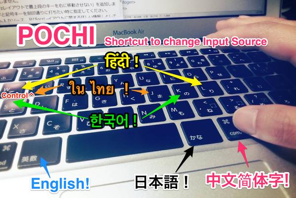 Pochi-image