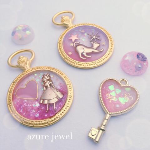 azure jewel