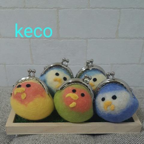 『keco』&『Le PontA』2