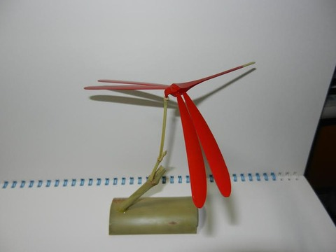 爺の竹細工-1