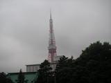 トウキョウタワー