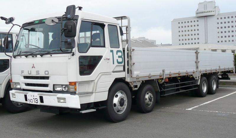 大型トラック : トラック情報ま...