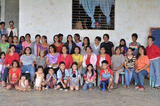 マリナオ村の人たち