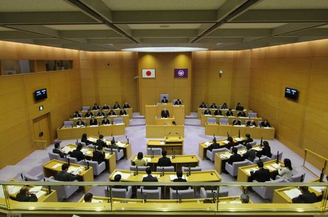 2-茨木市議会