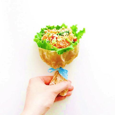 サラダ017