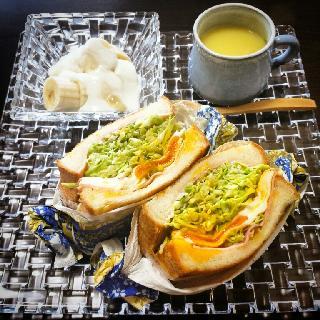 サンドイッチ03