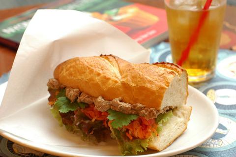 サンドイッチ07