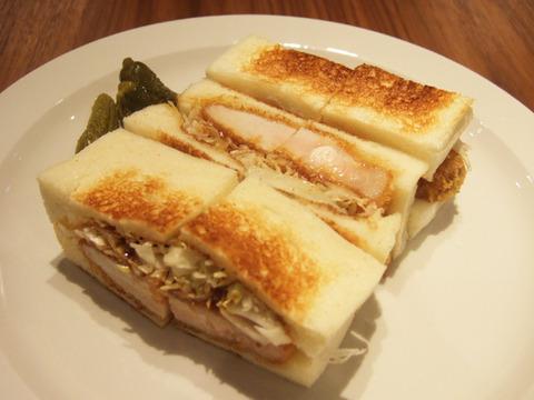 サンドイッチ13
