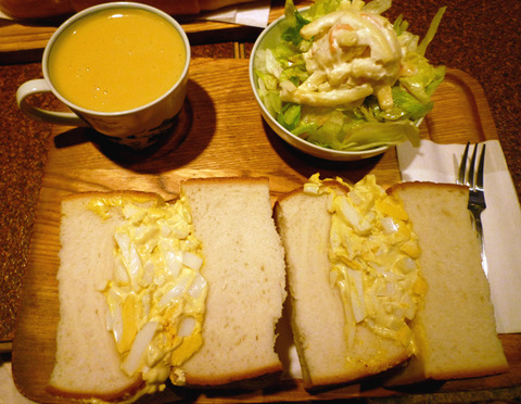サンドイッチ08