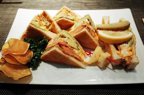 サンドイッチ12
