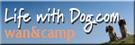 Life with dog.com