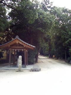 錦織神社2