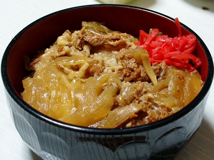 牛丼の具 (5) (900x674)