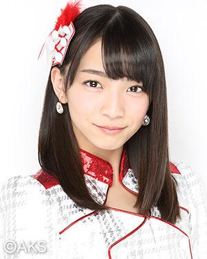 2016年AKB48プロフィール_後藤萌咲